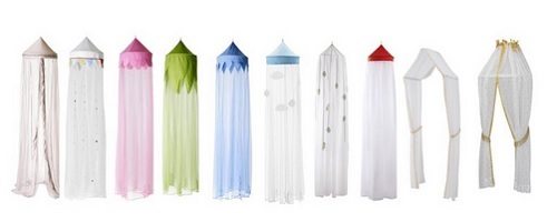 Ikea Children S Bed Canopy Recall In Singapore Risk Of