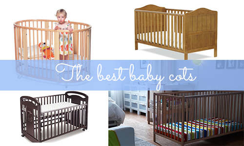 The best baby cots – Shopping guide special!