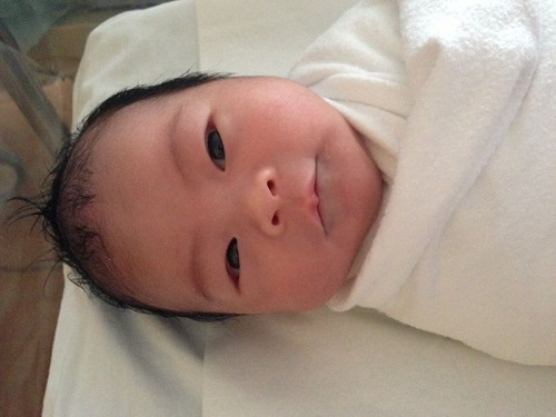 My newborn babies – cutest pictures of your little ones