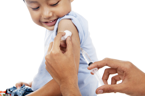 Myths and facts about vaccinations