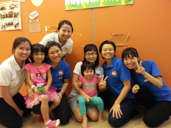 You need more than the right methods to train children – Singapore mums talk about right brain training