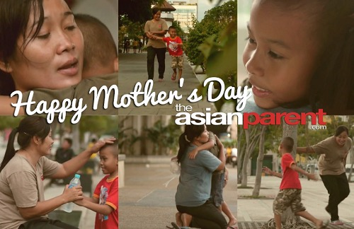 Happy Mother's Day from theAsianparent!