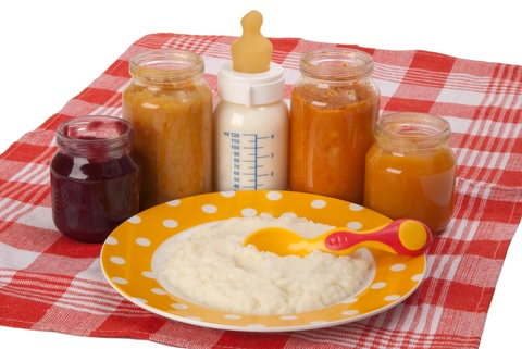 babyfood5 Baby food 101: The basics all mums and dads should know!