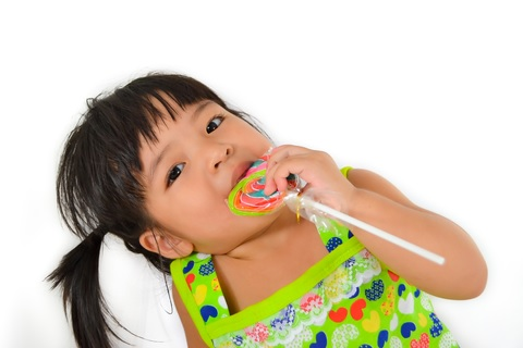 teeth decay in children