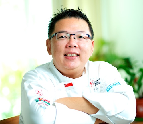 electrolux, cooking, cooking workshop, household appliance, chef eric low, kitchen, recipes, workshop, win, giveaway, contest, competition