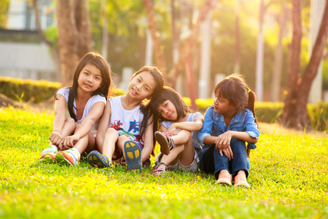 The 10 most important social skills your child needs to succeed in life