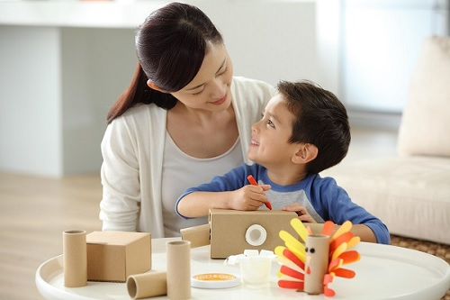 Answering your Child's Need for 360°  Development