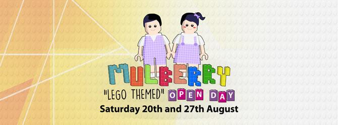 Mulberry Open House