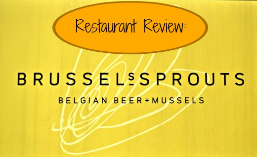 Restaurant review: Brussels Sprouts