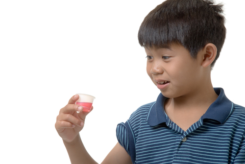 paracetamol and asthma in children
