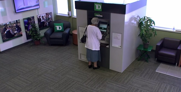 This ATM DOES NOT give cash – Find out why customers are crying!