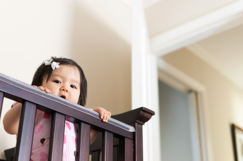 So your toddler still wakes at night — what can you do about it?