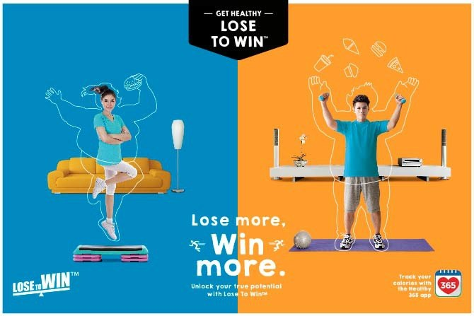 weight loss programme