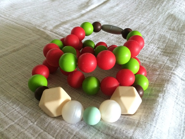 IMG 1658 Win Ana B Beads teething necklace & Eco Dough™ (worth up to $84)!