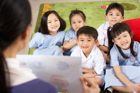 how to work with your child's teachers