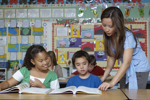 dreamstime xs 29662044 Know who your best allies are   How to work with your child's teachers