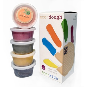 eco dough web Win Ana B Beads teething necklace & Eco Dough™ (worth up to $84)!