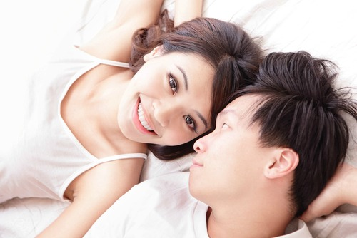 best friends with your spouse