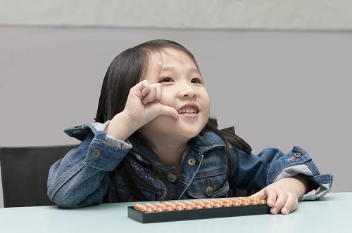 Abacus and Mental Arithmetic