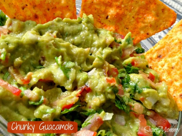 src=https://sg.theasianparent.com/wp content/uploads/2015/03/64 1024x767.jpg This chunky guacamole recipe makes the perfect, healthy party snack!