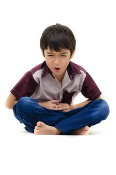 Diarrhoea, when caused by a virus, can easily spread from one child to another.