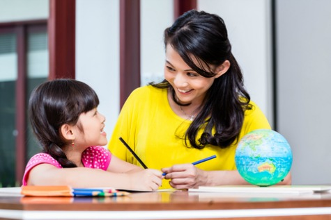 How to help your child with their homework without doing it for them   Filled with The Diary of a Frugal Family