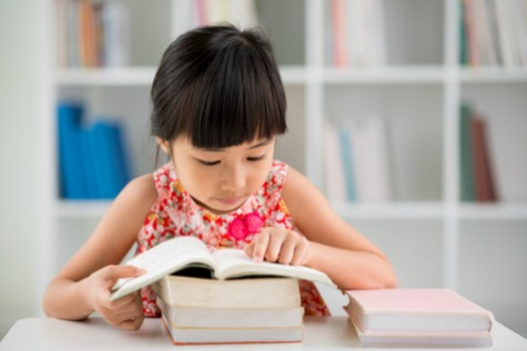 How to help your child with their homework without doing it for them   Filled with The Atlantic