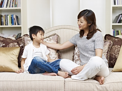 dreamstime xs 32562321 6 ways mom and son can strengthen their relationship