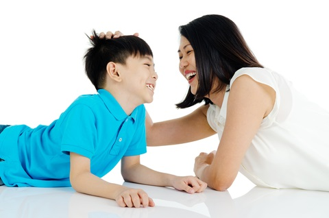 dreamstime xs 43292233 6 ways mom and son can strengthen their relationship