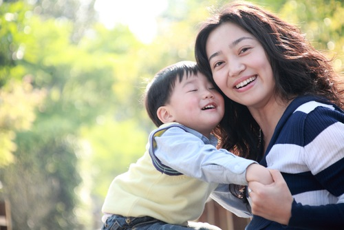 shutterstock 45544726 6 ways mom and son can strengthen their relationship
