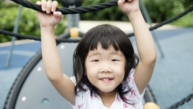 dreamstime s 15159201 An open letter to the mummy of the little girl who hurt herself at the playground...