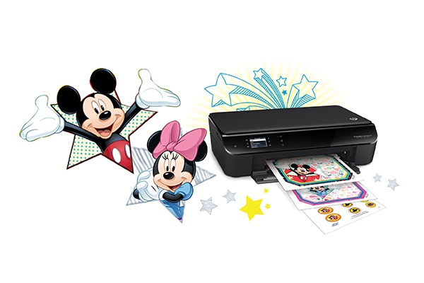 HP printers6 The secret to precious memory making for the modern family