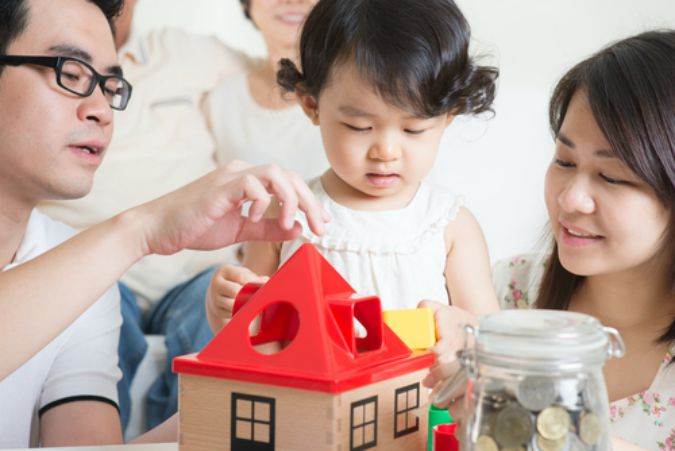 financial planning 2 Are you financially ready for parenthood?