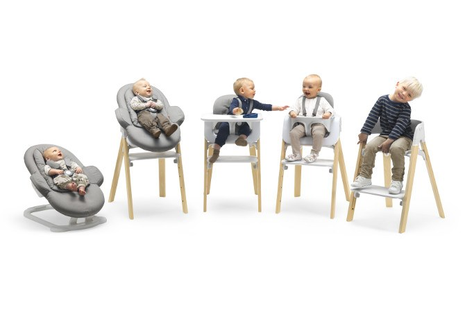 stokke step review