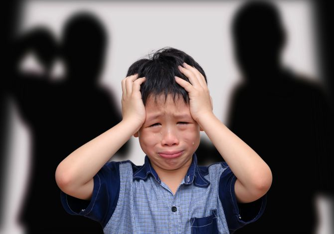 depression in children singapore
