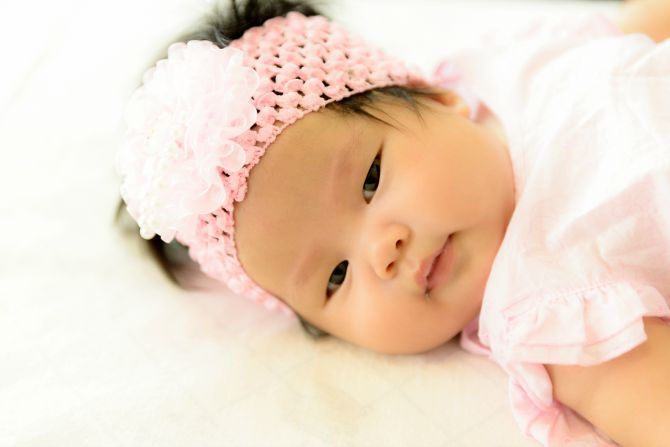9 Amazing facts about baby girls that will SURPRISE you!
