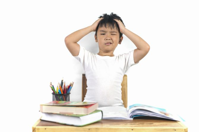 PSLE stress busters stay stress free from exams keep examination stress at bay PSLE FAQs and free exam resources for download