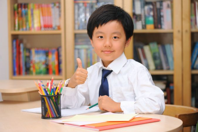 science and maths PSLE revision