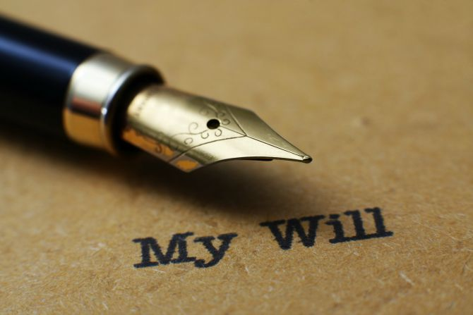 Making a will in Singapore