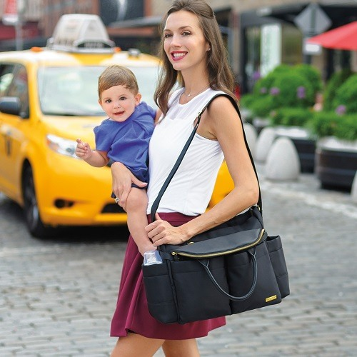 diaper bags for fashionable mums 2