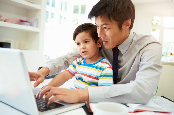 parenting tips for fathers