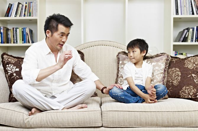 fathers' role in a child's life, role of a father, duties of a father, fatherhood