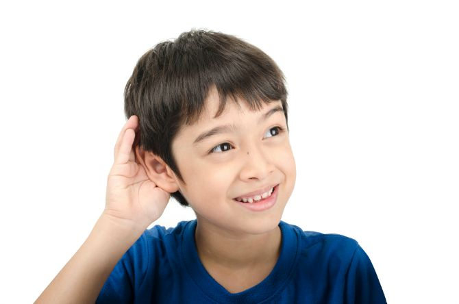 PSLE listening comprehension