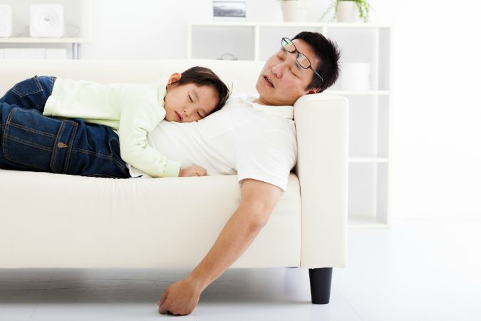 single parents in Singapore