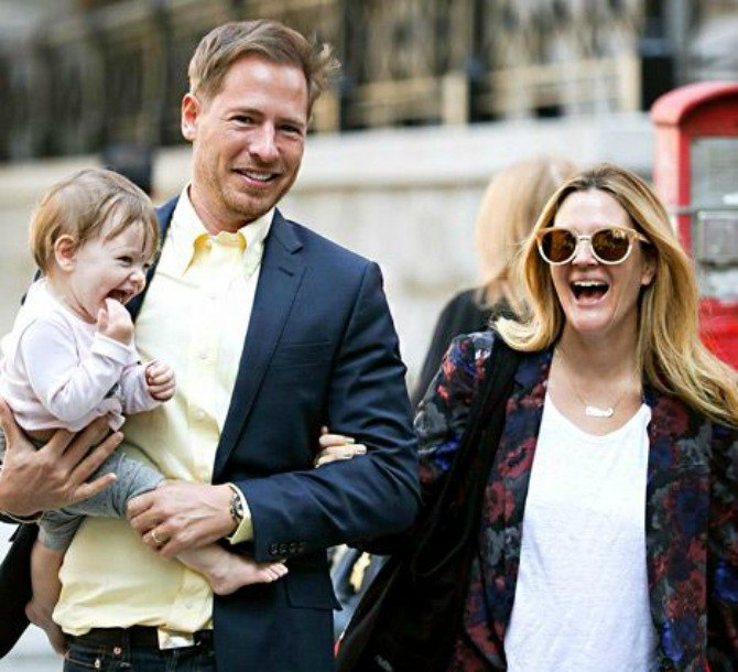 drew barrymore post natal depression 3 Drew Barrymore opens up about her battle with post natal depression