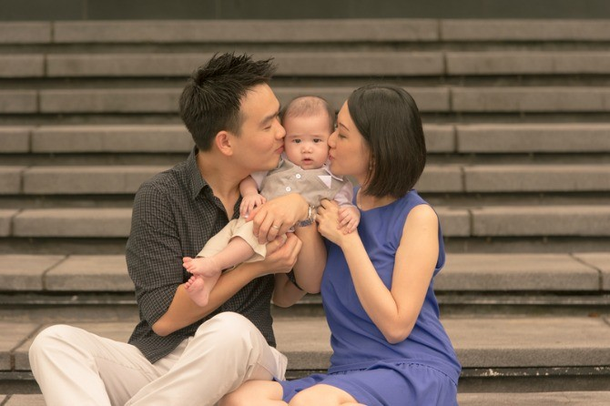AsianFamily Survey finds little understanding about prematurity among mums and mums to be in Singapore