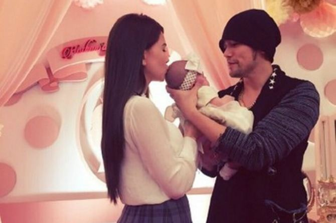 jay chou's daughter