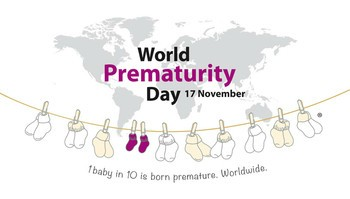 WorldPrematurity day Survey finds little understanding about prematurity among mums and mums to be in Singapore