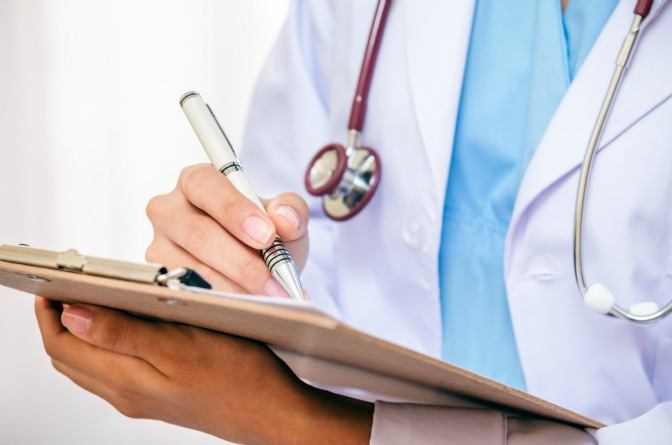 doctor, stress urinary incontinence, medical