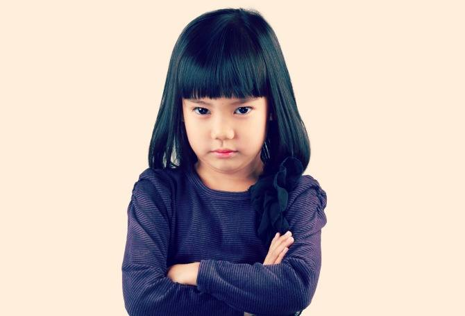 """girl Should girls be ladylike? STOP telling your daughter to """"be more ladylike""""!"""